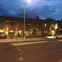The George Hotel, hotel in Bathurst