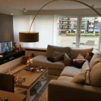 Studio Apartment Van Bunnenplein