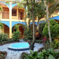 Hotel Los Arcos, hotel in Estelí