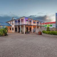 Clifford Gardens Motor Inn, hotel em Toowoomba