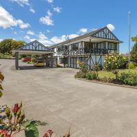 Kingswood Manor Motel, hotel in Whangarei