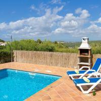 Villas Menorca Sur