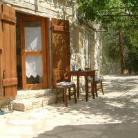 Eleni's Cottage, hotel in Apsiou