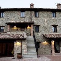 Casa Bracci, hotell i Mercato Vecchio