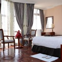 Bole Skygate Hotel, hotel near Addis Ababa Bole International Airport - ADD, Addis Ababa