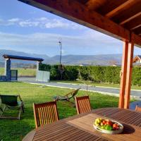 Mountain Chalet with Wonderful Views by Hello Apartments Cerdanya