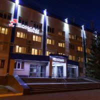 Космос Бизнес Отель