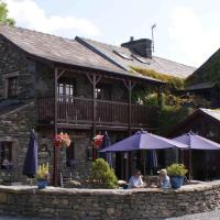 The Watermill Inn & Brewery