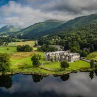 The Daffodil Hotel & Spa, hotel in Grasmere