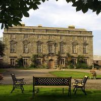 Moresby Hall, hotel in Whitehaven
