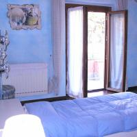 Appartamento Via Latina, hotell i Collegno