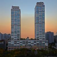 首爾布朗套房酒店