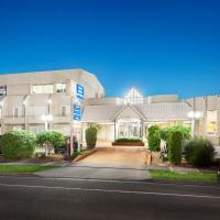 Ciloms Airport Lodge, hotel near Melbourne Airport - MEL, Melbourne