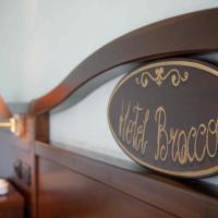 Hotel Bracco, hotell i Loreggia