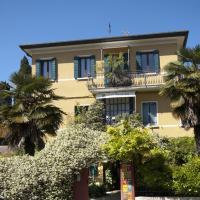 Antica Villa Graziella, hotell i Marghera