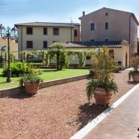 Allegroitalia Terme Villa Borri, hotel in Casciana Terme