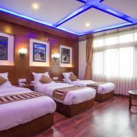 Aryatara Kathmandu Hotel, hotel in Kathmandu