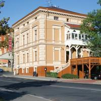 Hotel Mertin, Hotel in Chomutov