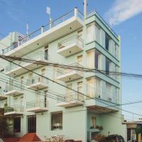 Van Thanh Hotel, hotell sihtkohas Mui Ne