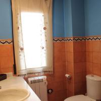 Apartamentos Turísticos Pepe, hotel in Gea de Albarracín
