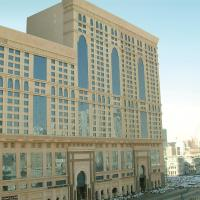 Dar Al Eiman Royal Hotel, hotel in Mecca