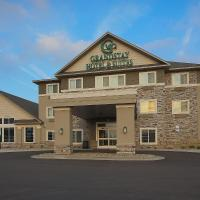 GrandStay Hotel and Suites - Tea/Sioux Falls, hotel v destinaci Sioux Falls