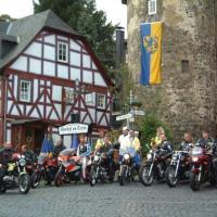 Gasthof Am Turm, hotel in Braunfels