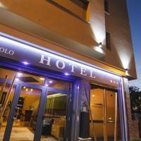Piccolo Hotel Allamano, hotell i Grugliasco