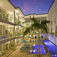 AQ-VA Hotel & Villas Seminyak