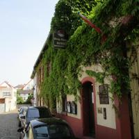 Hotel Burg-Stuben, Hotel in Mainz