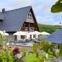 Wald Hotel Willingen, отель в Виллингене