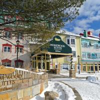 Homewood Suites by Hilton Mont-Tremblant Resort, hotel in Mont-Tremblant