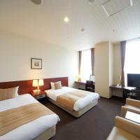 旭川トーヨーホテル、旭川市のホテル