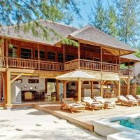 The Gili Beach Resort