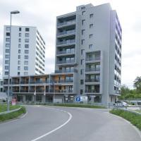 Hotel Swiss Bellevue, hotel in Kreuzlingen