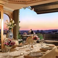 Hotel Splendide Royal - Small Luxury Hotels of the World, hotel in Via Veneto, Rome