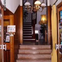 Olhos Pretos, hotel in Caldas da Rainha