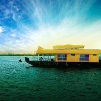 Sreekrishna Houseboat C/o Sreekrishna ayurveda Panchakarma Centre