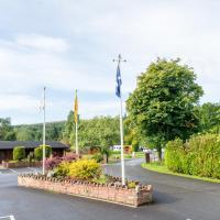 Lomond Woods Holiday Park, hotel in Balloch