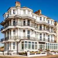 East Beach Hotel, hotel in Eastbourne