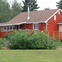 Waterview B&B, hotel em Pictou