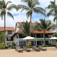 Baan Bophut Beach Hotel, hotel in Bophut
