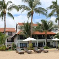 Baan Bophut Beach Hotel, отель в Бопхуте