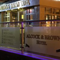 Alcock & Brown Hotel, hotel in Clifden