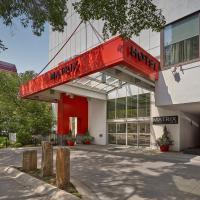 Matrix Hotel, hotel in Edmonton