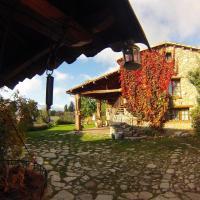 Casa Rural Cal Rei, hotel in Lles