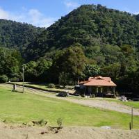 Albergue Ecologico Pozo Verde, отель в городе Quesada