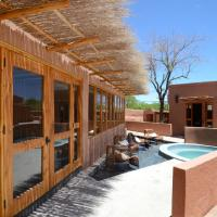 Hotel Pascual Andino, hotel in San Pedro de Atacama