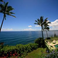 Hale Kai Hawaii Bed & Breakfast