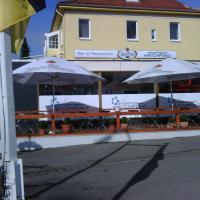 Hotel zur Sportsbar, hotel in Horn-Bad Meinberg
